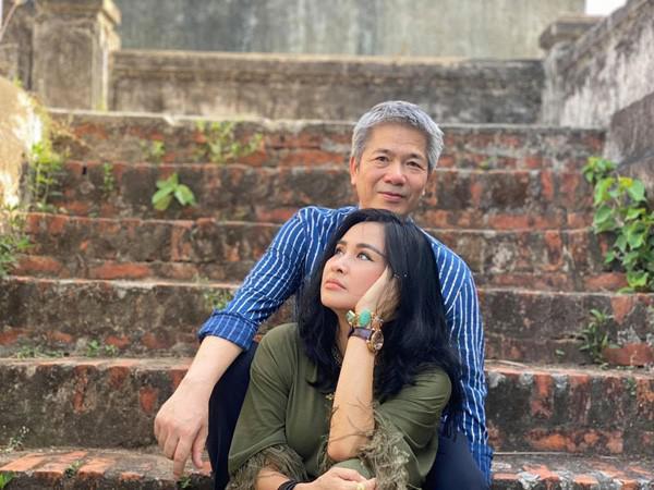 Bước qua tuổi 50, lý do nào khiến Thanh Lam quyết định công khai bạn trai là bác sĩ? - 3
