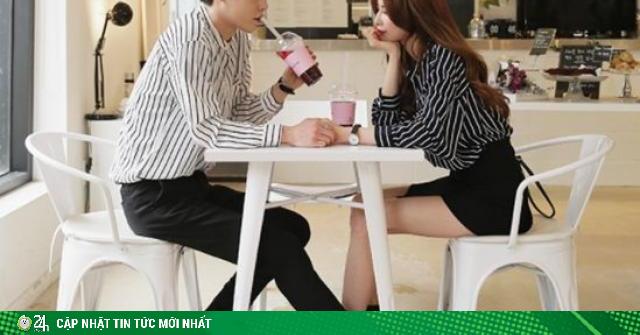 4 câu hỏi khiến các cô gái chạy mất dép sau buổi hẹn hò đầu tiên