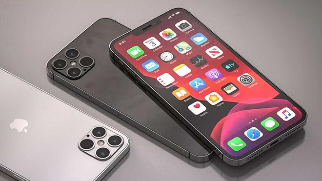 Chẳng cần 4 camera sau, iPhone 12 vẫn cung cấp khả năng quay video 4K tốc độ chậm - 2
