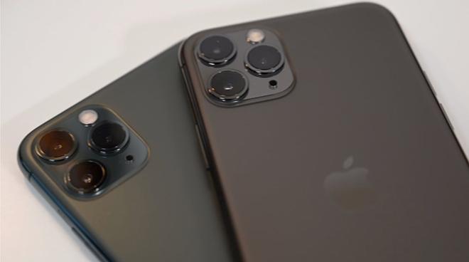 Chẳng cần 4 camera sau, iPhone 12 vẫn cung cấp khả năng quay video 4K tốc độ chậm - 1