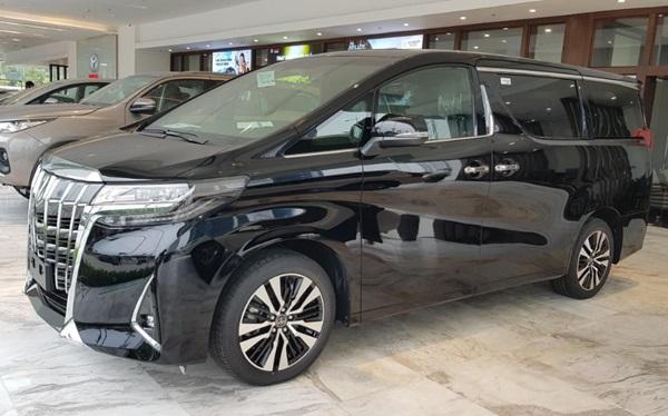 Giá xe Toyota 07/2020: Giá niêm yết, giá lăn bánh các phiên bản - 10