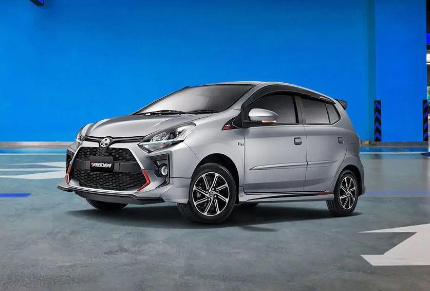 Giá xe Toyota 07/2020: Giá niêm yết, giá lăn bánh các phiên bản - 6
