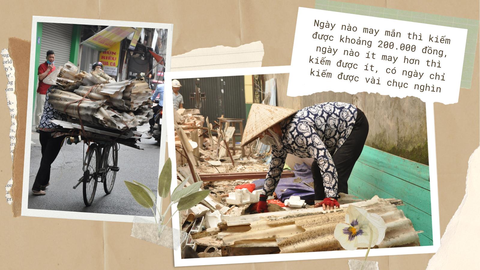 """Một ngày theo chân người làm nghề """"mua của người chán, bán cho người cần"""" giữa Thủ đô - 10"""