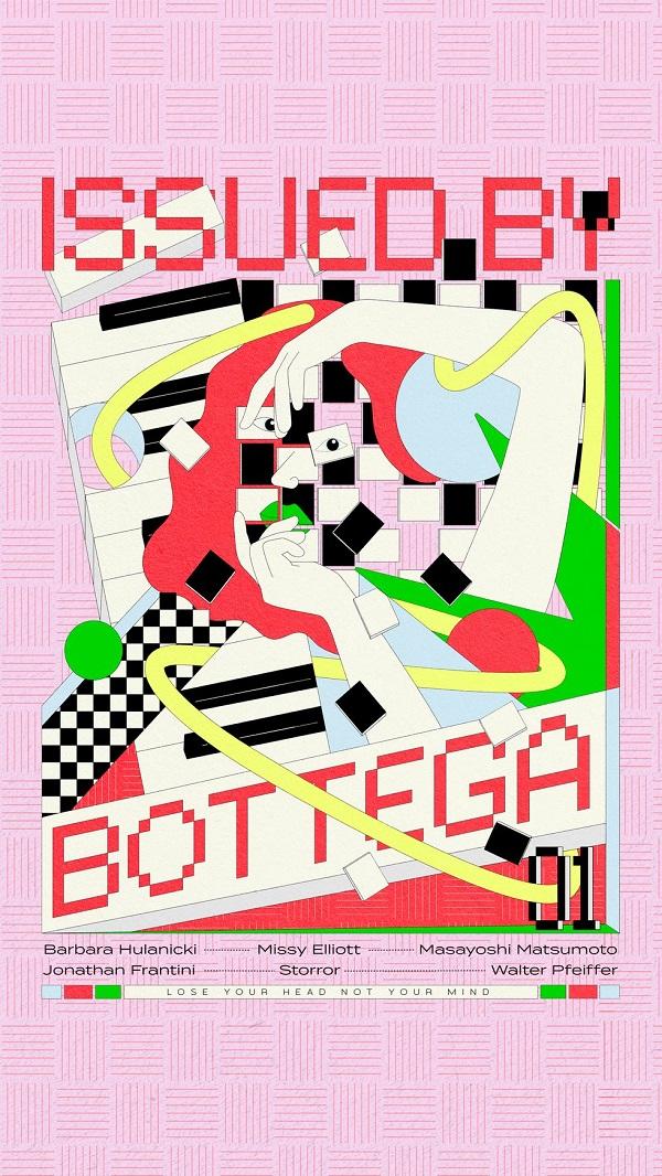 Bottega Veneta tăng trải nghiệm thời trang số sau khi rút hoàn toàn khỏi mạng xã hội - hình ảnh 1