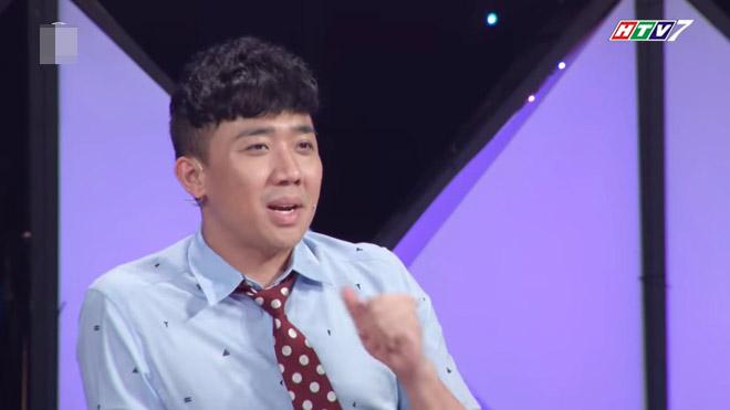 """Trấn Thành từng muốn """"cua"""" Lương Bích Hữu, lộ ảnh gặp nhau ở gameshow gây chú ý - hình ảnh 3"""