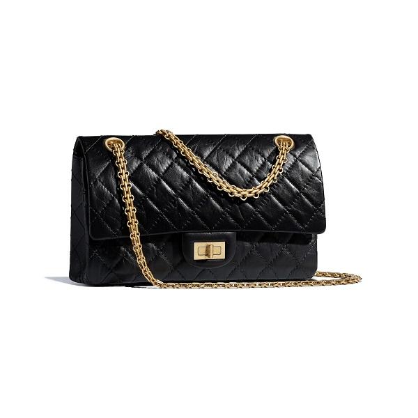 Những tác phẩm nổi tiếng của Chanel vẫn thinh hành đến ngày nay - hình ảnh 3