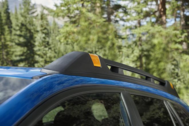 Subaru Outback Wilderness 2022 trình làng, chuẩn dáng SUV địa hình - 4