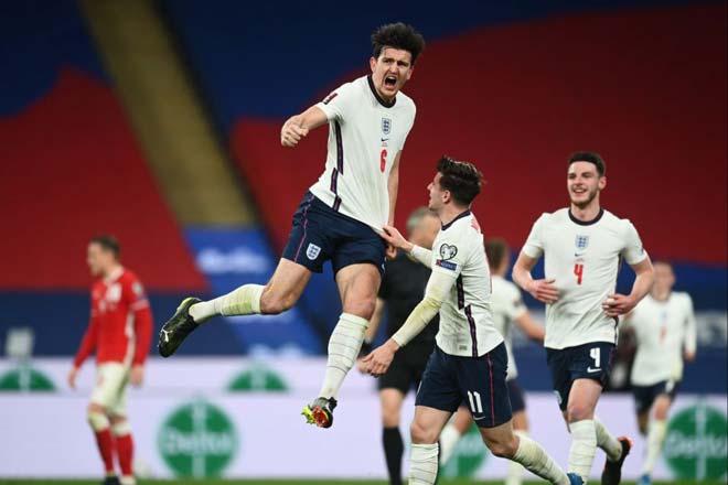 ĐT Anh thắng nhọc Ba Lan: Harry Kane hóa