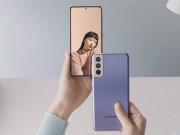 Camera xịn, bộ nhớ lớn, Galaxy S21 chính là chiếc  dream phone  cho những người theo chủ nghĩa xê dịch