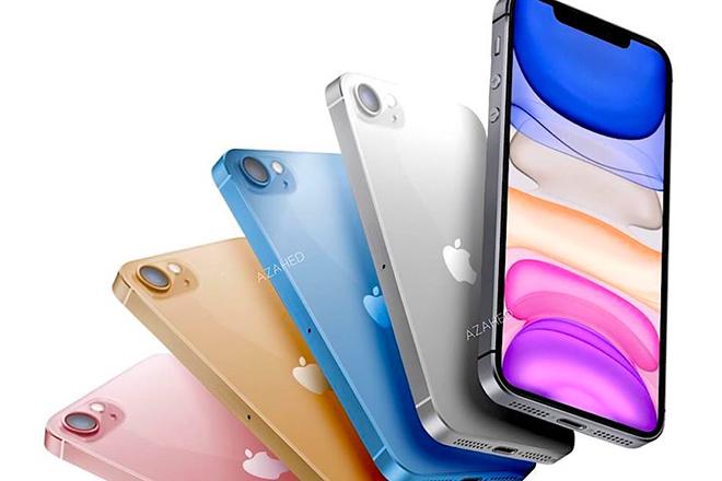 iPhone SE Plus ngon vậy, sao phải cần iPhone 13 mini? - 1