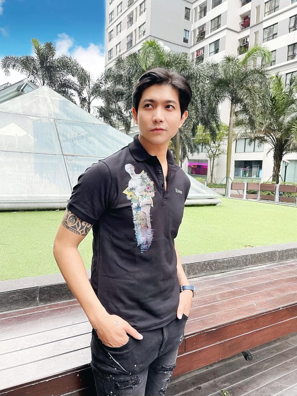 Tim khoe ảnh bạn gái mới sau 3 năm ly hôn Trương Quỳnh Anh? - hình ảnh 2