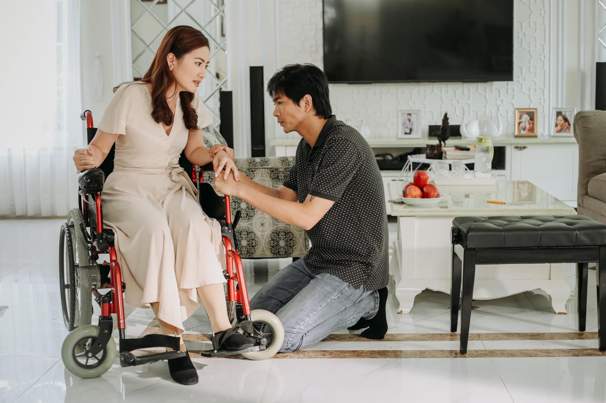 Tim khoe ảnh bạn gái mới sau 3 năm ly hôn Trương Quỳnh Anh? - hình ảnh 3