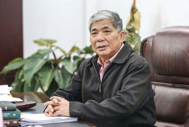 Đề nghị truy tố Chủ tịch Tập đoàn Mường Thanh Lê Thanh Thản - 1