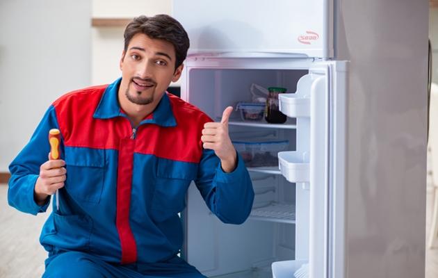 Tủ lạnh không chạy vì sao? Nguyên nhân và cách khắc phục - 3