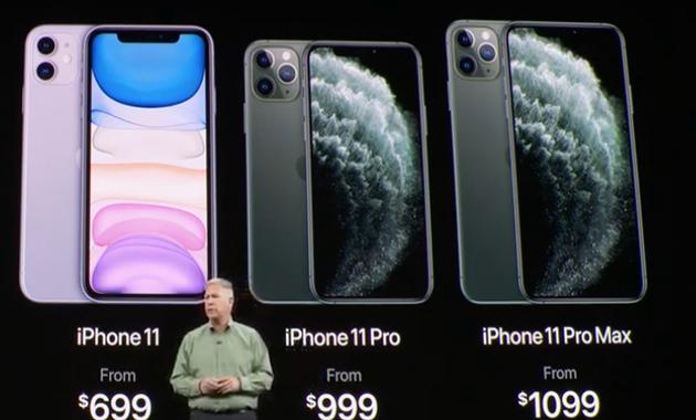 So sánh iPhone 11 và 11 pro: Sự khác biệt tinh tế - 10