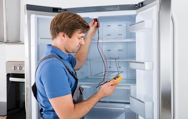 Tủ lạnh không chạy vì sao? Nguyên nhân và cách khắc phục - 2