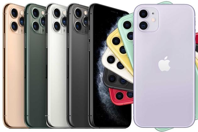 So sánh iPhone 11 và 11 pro: Sự khác biệt tinh tế - 4