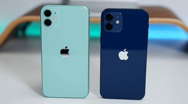 So sánh iPhone 11 và 12: Điểm khác biệt giữa thông số cấu hình và thiết kế - 2