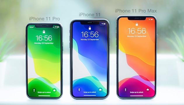 So sánh iPhone 11 và 11 pro: Sự khác biệt tinh tế - 3