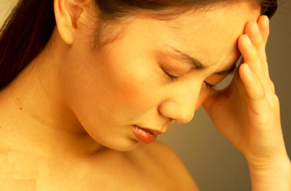 """Nếu 1 trong 4 vấn đề này thường xuyên xuất hiện, rất có thể ung thư đang """"gõ cửa"""" - 1"""