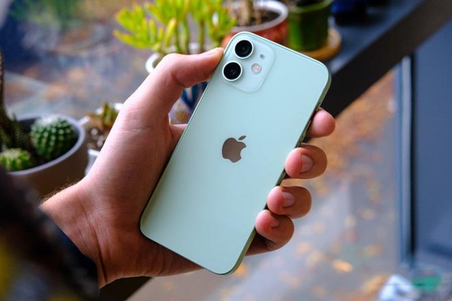 Giảm kịch sàn, người tiêu dùng vẫn quay lưng với mẫu iPhone 12 này - 3