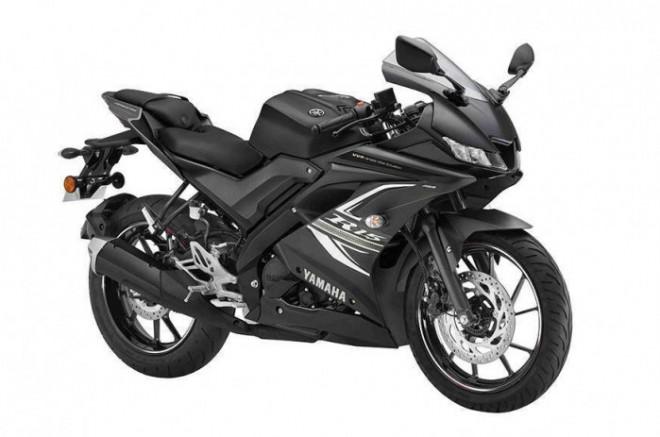 Yamaha R15 v3.0 thêm màu mới, giá 47 triệu đồng - 3