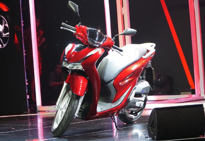 Bảng giá Honda SH tháng 4/2021, chênh cao kỷ lục 20 triệu đồng - 3