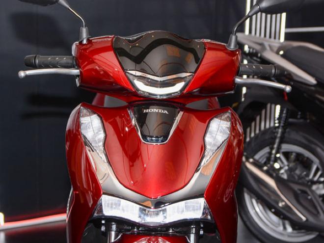Bảng giá Honda SH tháng 4/2021, chênh cao kỷ lục 20 triệu đồng - 4