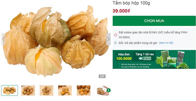 """Quả dại mọc bờ bụi """"gây sốc"""" khi bán ở Việt Nam 400.000 đồng/kg: Sự thật bất ngờ - 2"""