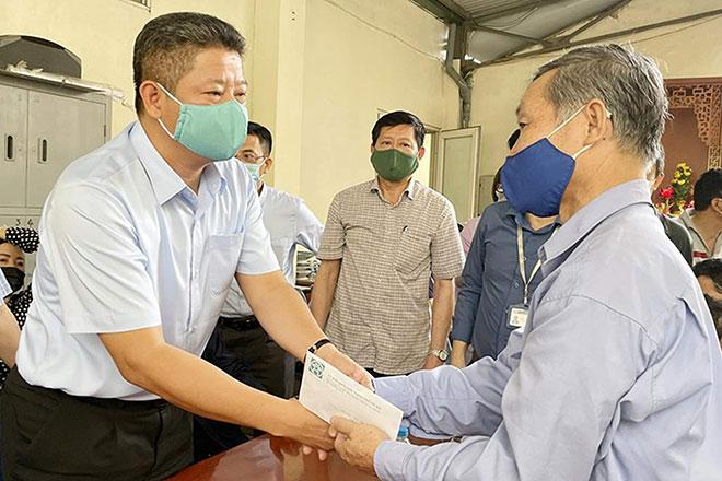 """Vụ cháy 4 người chết ở Hà Nội: """"Trời ơi… Em tôi đang mang thai cháu thứ hai"""" - hình ảnh 6"""