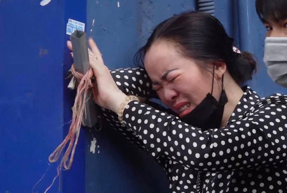 """Vụ cháy 4 người chết ở Hà Nội: """"Trời ơi… Em tôi đang mang thai cháu thứ hai"""" - hình ảnh 4"""