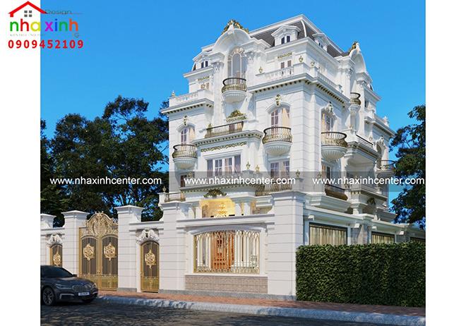 Những mẫu thiết kế biệt thự đẹp xu hướng 2021 22-1617616523-593-width660height462