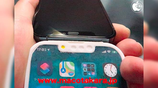 Bản in 3D của iPhone 13 Pro khiến iFan sôi sục ngay đầu tuần - 1