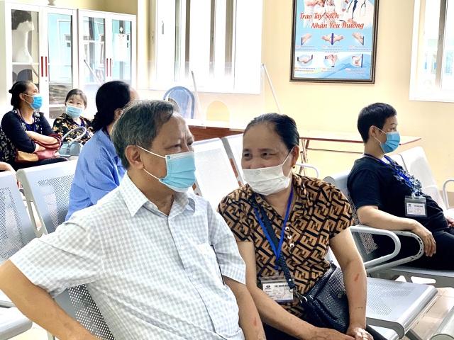 Người đàn ông vượt qua ung thư phổi giai đoạn 3 suốt 15 năm - 1