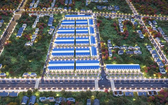 """Đã qua thời hoang hóa, bất động sản Bàu Bàng có nhiều nội lực """"cất cánh"""" - 3"""