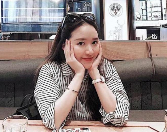 Vợ sắp cưới của tiền vệ Lương Xuân Trường xinh đẹp cỡ nào? - 8