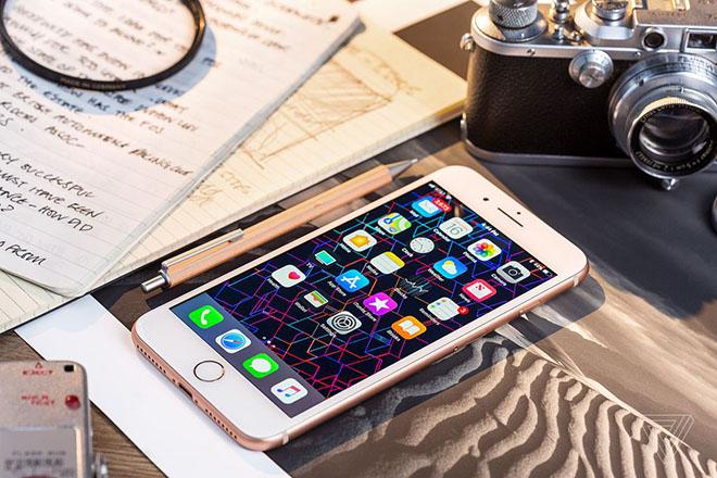 """Nhiều mẫu iPhone cũ bất ngờ được Apple nâng giá """"mua lại"""" - 1"""