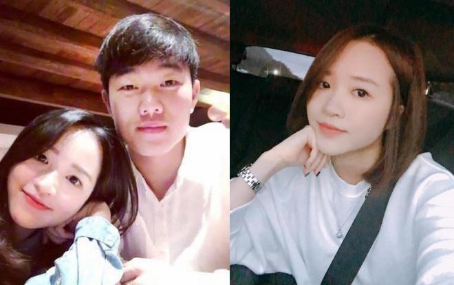 Vợ sắp cưới của tiền vệ Lương Xuân Trường xinh đẹp cỡ nào? - 1