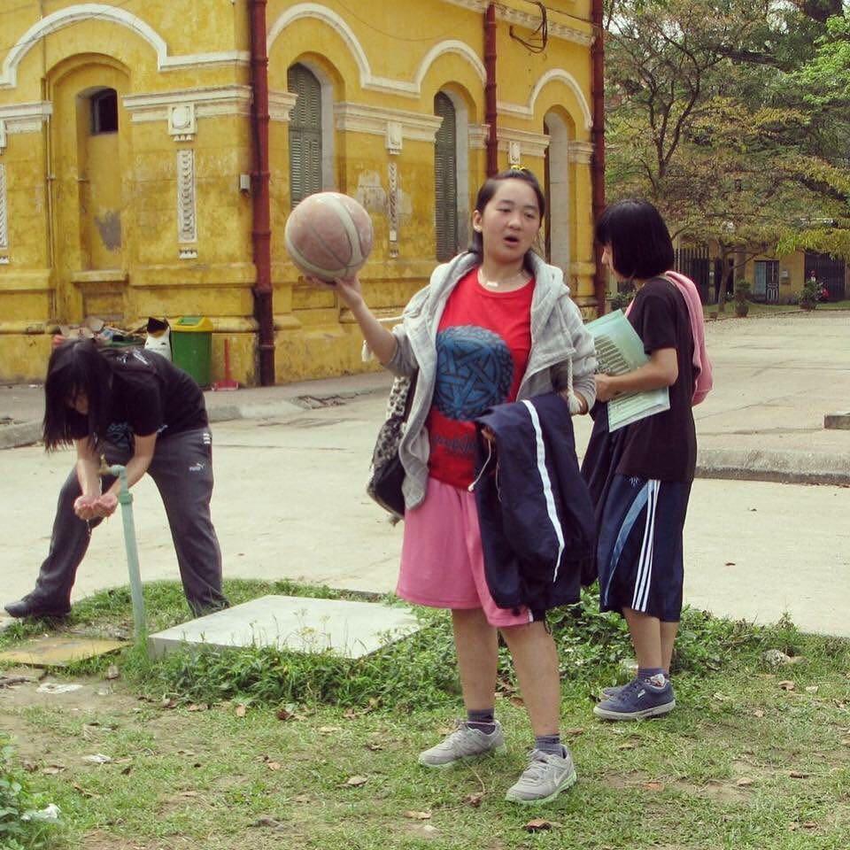 Cô nàng mũm mĩm giảm 19kg, thu gọn 30cm eo để thành tiếp viên hàng không Việt Nam - hình ảnh 1