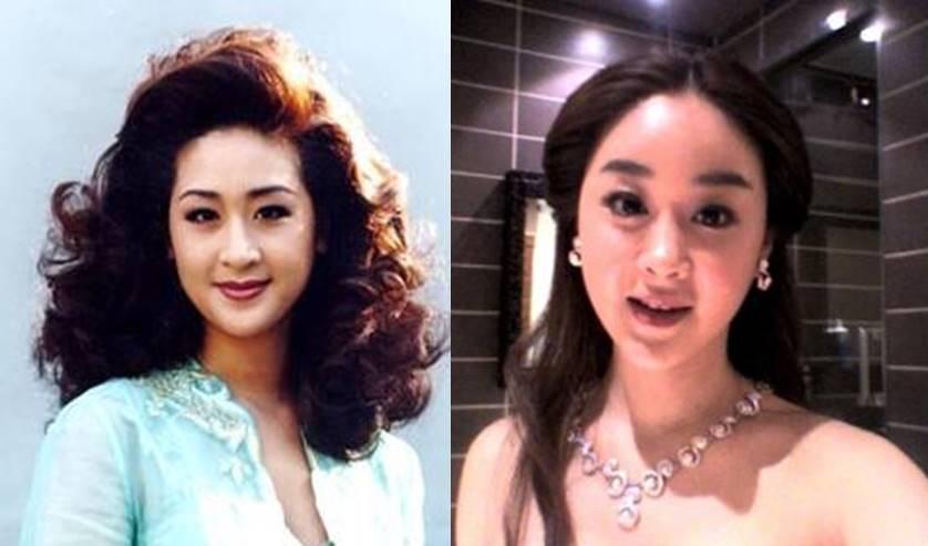 Hoa hậu Ham So Won bị ví như phù thủy vì sửa mũi giống người giàu - 6