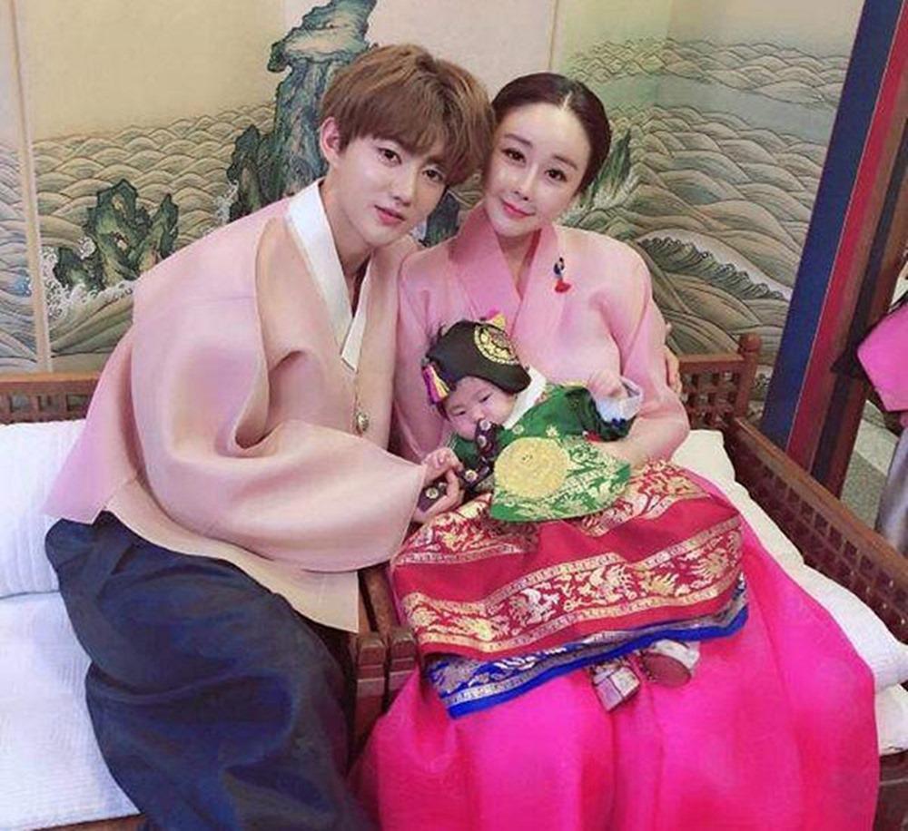 Hoa hậu Ham So Won bị ví như phù thủy vì sửa mũi giống người giàu - 8