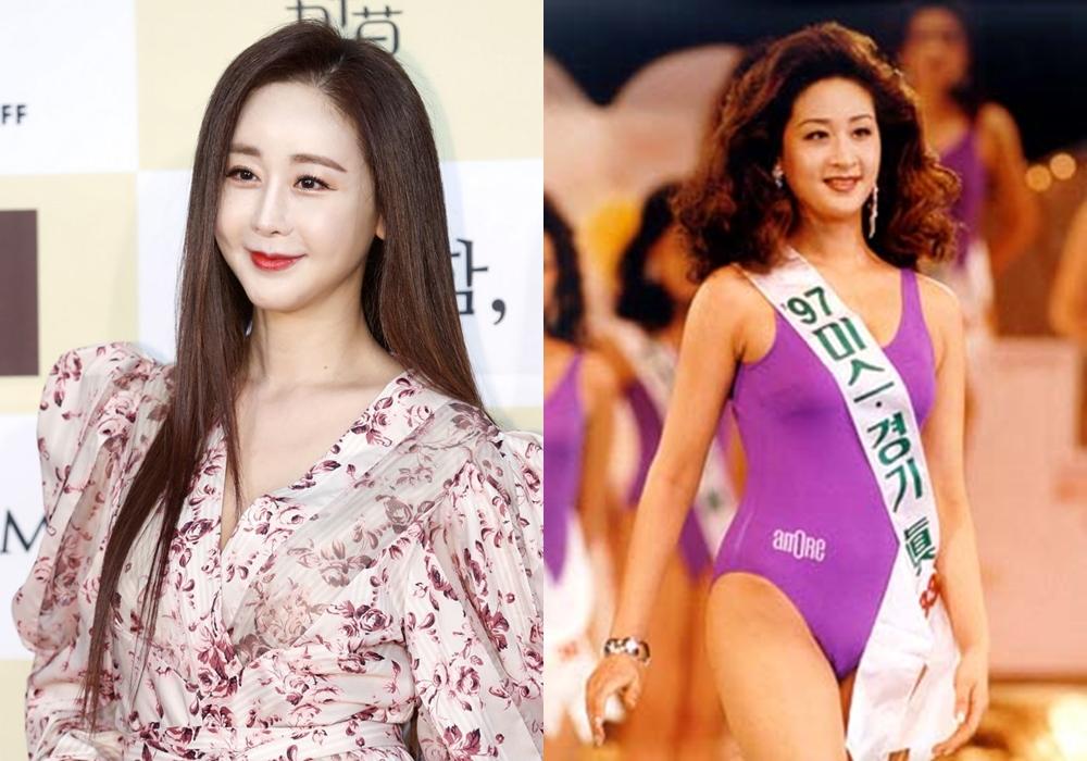 Hoa hậu Ham So Won bị ví như phù thủy vì sửa mũi giống người giàu - 5