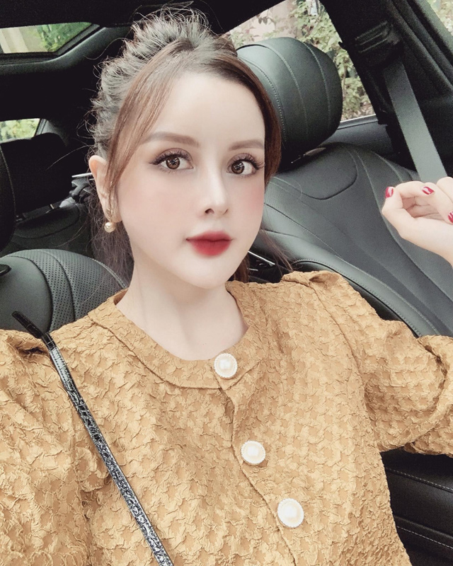 """Nguyễn Nga - nữ doanh nhân theo đuổi chữ """"Tâm"""" và chữ """"Tầm"""" trong kinh doanh làm đẹp - 2"""