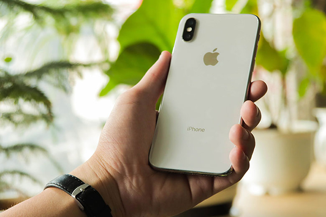 """Những mẫu iPhone cũ giá """"mềm"""" đang được mua nhiều nhất - 4"""