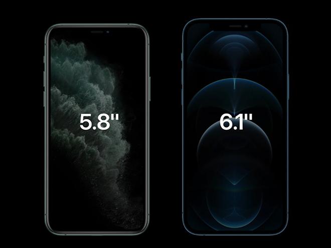 """iPhone 12 Pro """"đốn tim"""" iFan hơn iPhone 11 Pro vì lý do này - 3"""