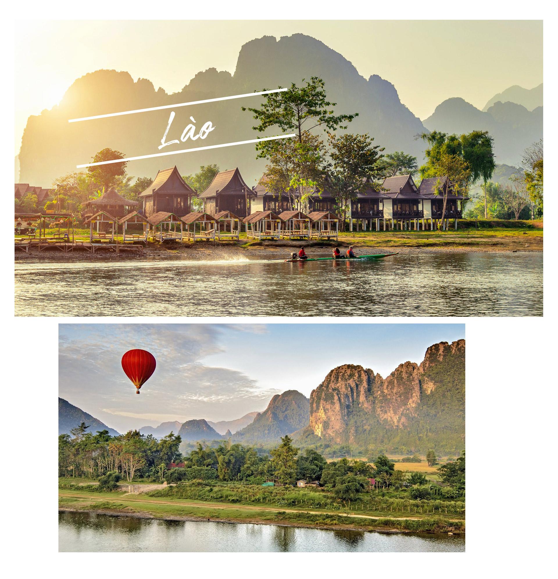 Những điểm đến mùa hè lung linh nhất Đông Nam Á, bạn không thể bỏ qua - 4