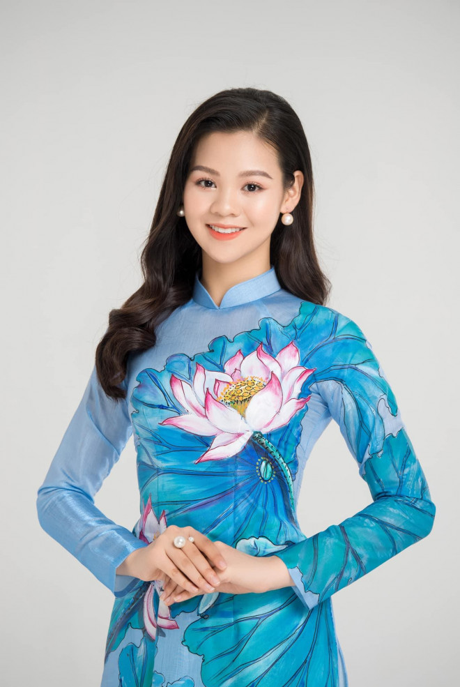 Những người đẹp từng giảm cân 'khủng' để thi Hoa hậu Việt Nam - 5