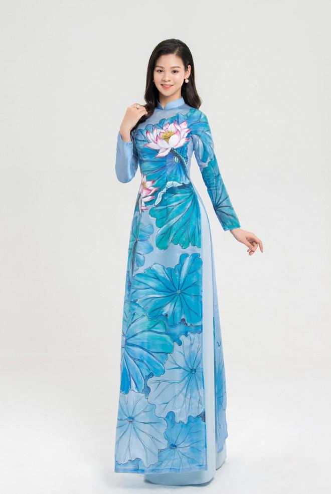 Những người đẹp từng giảm cân 'khủng' để thi Hoa hậu Việt Nam - 6