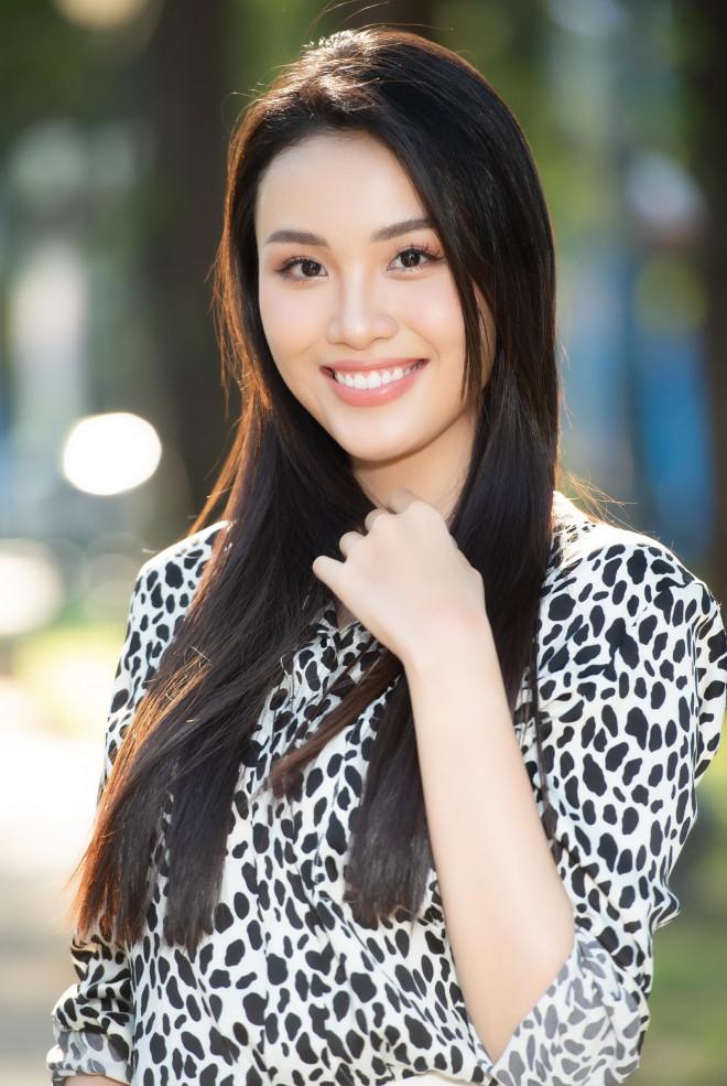 Những người đẹp từng giảm cân 'khủng' để thi Hoa hậu Việt Nam - 13