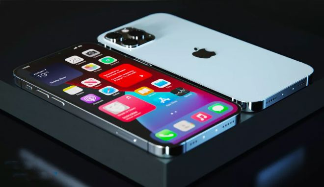 Apple đang nghiên cứu đưa công nghệ chưa từng có vào iPhone - 1